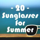 20 Stylish Sunglasses fo...