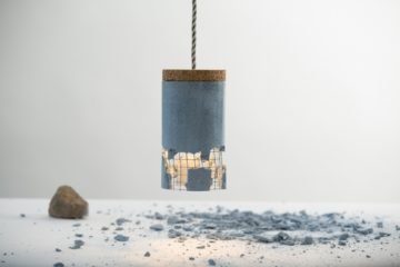 Slash lamp 1