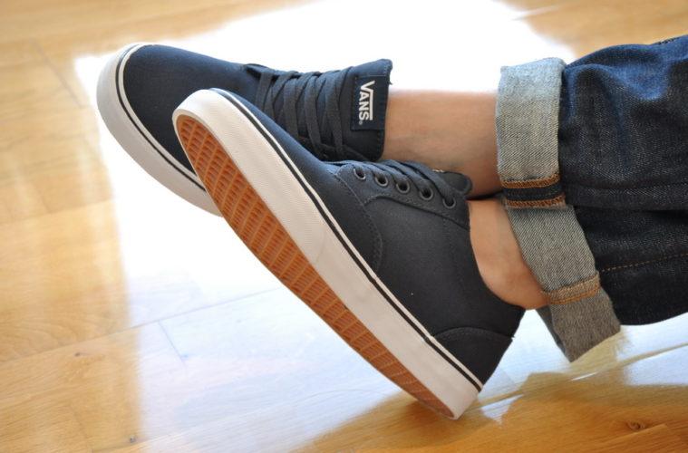 Vans SK8 Ward Hi MTE Mens Size 11 Water Resistant Skate Shoes Blue Suede Brown