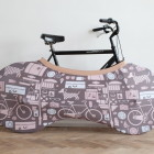 Indoor Bicycle Cover Vel...