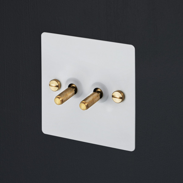 Light Switches And Dimmers By Buster Amp Punch Hispotion