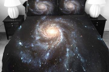 Galaxy Beddings