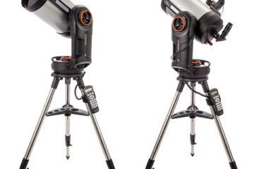 NexStar Evolution 8 Telescope 5