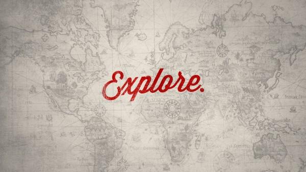 Free to explore
