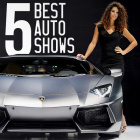 Top 5 Best Auto Shows In...