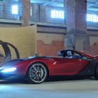 Ferrari Sergio by Pininf...