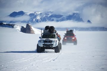 Arctic Trucks Experience 4