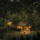 Candlewood Cabins. The P...