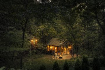 Candlewood Cabins 1