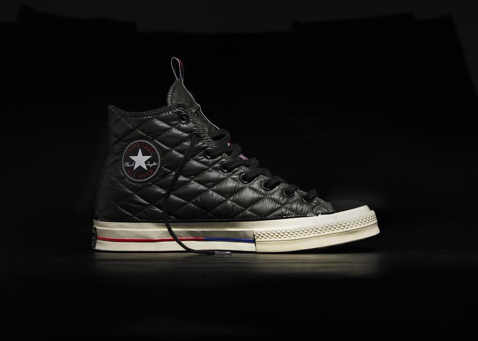 Converse All Star Chuck '70 Down Jacket