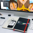 Moleskine Smart Notebook 2