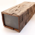 The BeamBox. Reclaimed W...