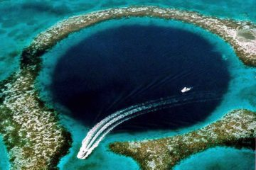 Ambergris Cay Belize 3