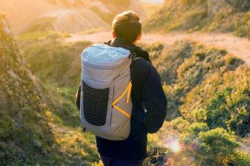 Boreas Waterproof Backpack 4