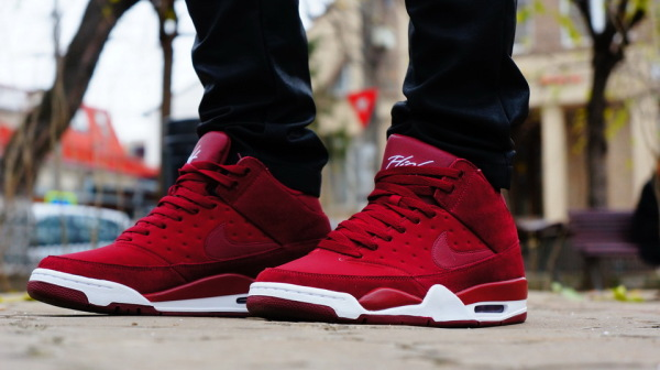Nike Air Flight Classic Hispotion