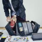 Shrine Sneaker Duffel Ba...