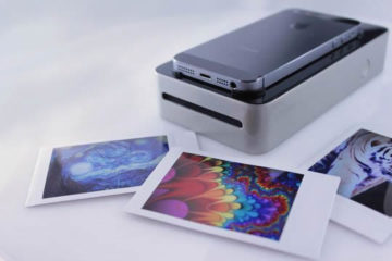 SnapJet film printer 6