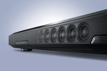 Yamaha SRT-1000 Soundbar 2