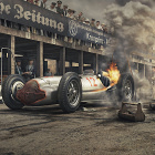 Silver Arrows Project. M...