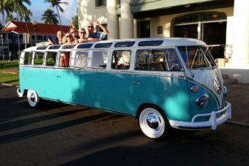 1965 Volkswagen Bus 11