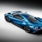 All New Ford GT Carbon F...