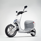 Gogoro Is The World's Fi...