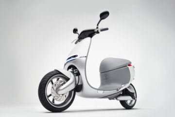 Gogoro-Front-Left-Quarter-View