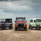 Land Rover Defender Cele...
