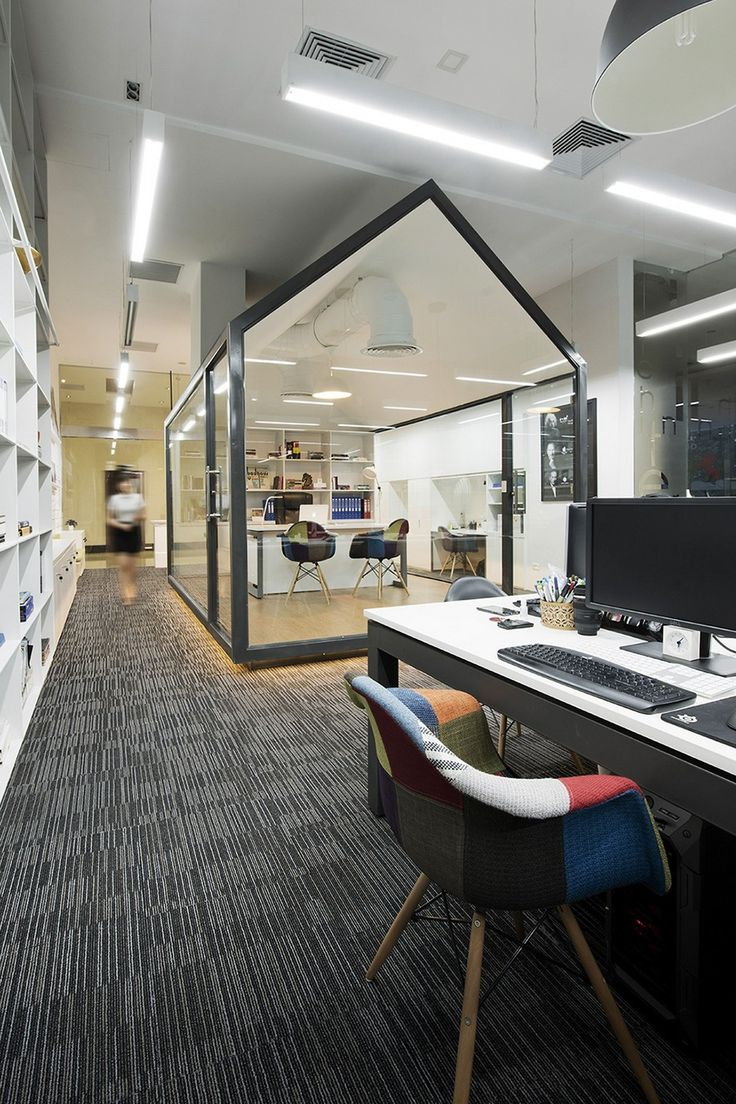Minimalist Workspace 28 Hispotion