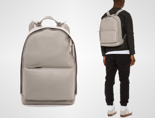 Back to Back. 10 Cool Backpacks - HisPotion