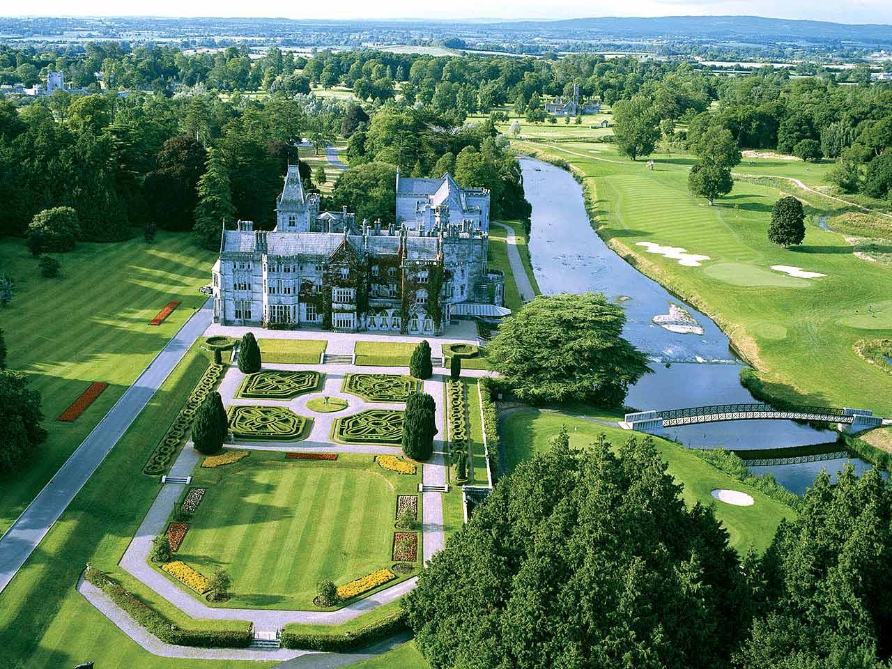 Luxury Hotels Limerick