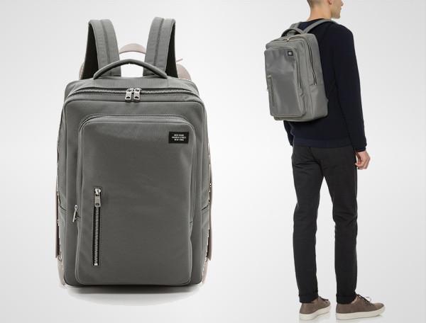 Back to Back. 10 Cool Backpacks - HisPotion 80ea1e1161a22