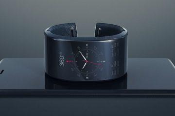 Neptune smartwatch 1