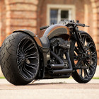 Thunderbike Production-R...