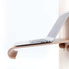 MacBook Wall Desk Provid...