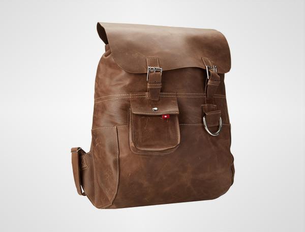 Cool Leather Backpacks – TrendBackpack