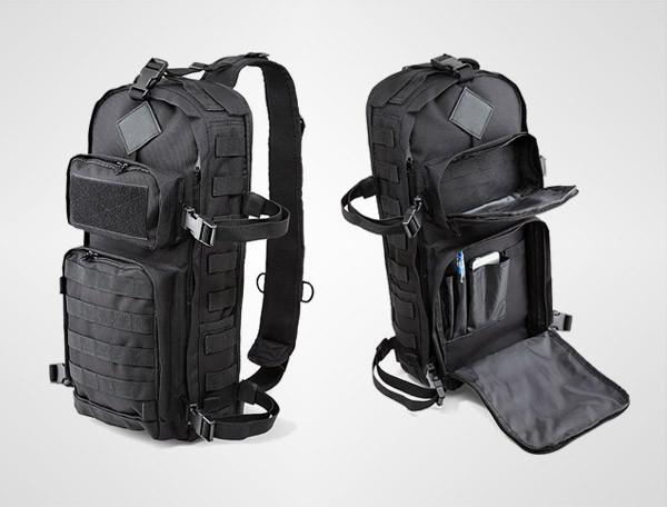 Top 10 Coolest Backpacks For Men - HisPotion
