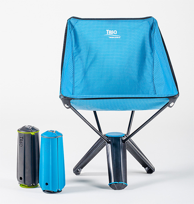 Compact Amp Portable Camping Chair By Therm A Rest Hispotion