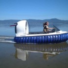 This Hovercraft Is Made ...