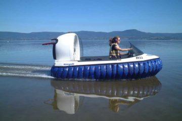Universal Hovercraft 3