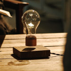 Flyte: Levitating Light ...