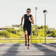guide to running for men