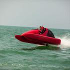 Marine Toys Wavekat P70