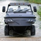 Gibbs Amphibious Vehicle