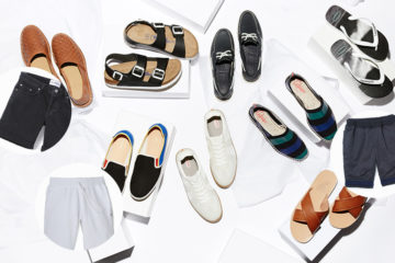 shorts-and-slip-ons-for-summer-men