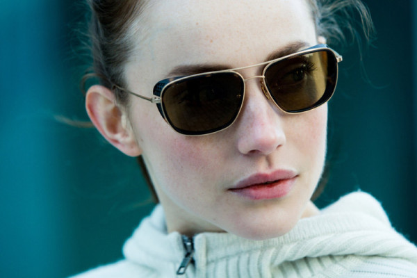 """""""Explorer Sunglass"""" - Cool Shades for a Smooth Ride"""