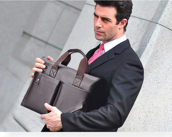 The Perfect Messenger Bag For Your Personality - HisPotion