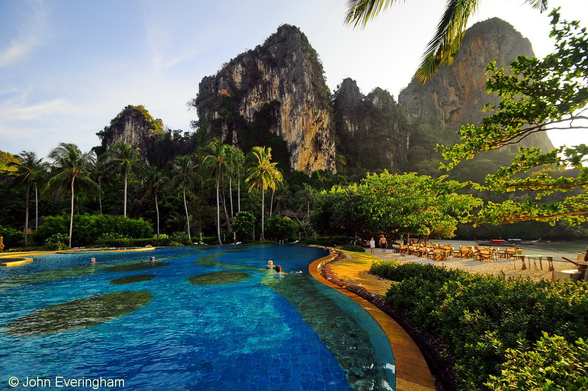 hotels in railay beach - photo #6