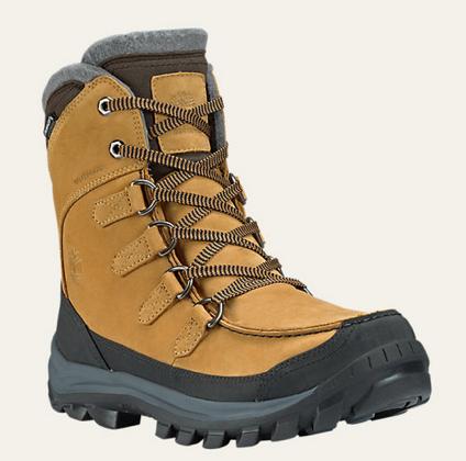 google timberland insulated winter boots