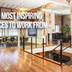 16 Most Inspiration Offices